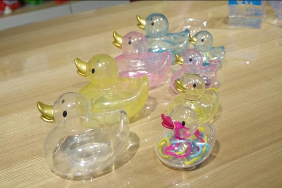 ice duck  シリーズ