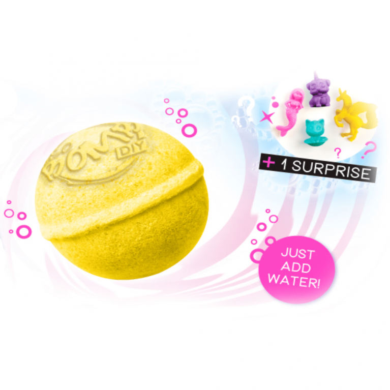 So Bomb DIY -Bathbomb Kit(New products in August, Presell.)