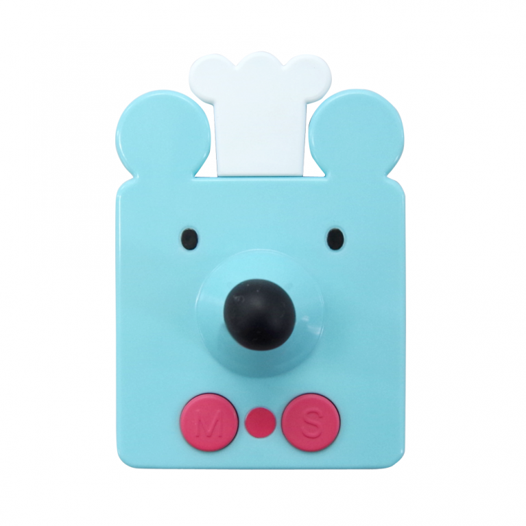 Mouse style timer BLUE