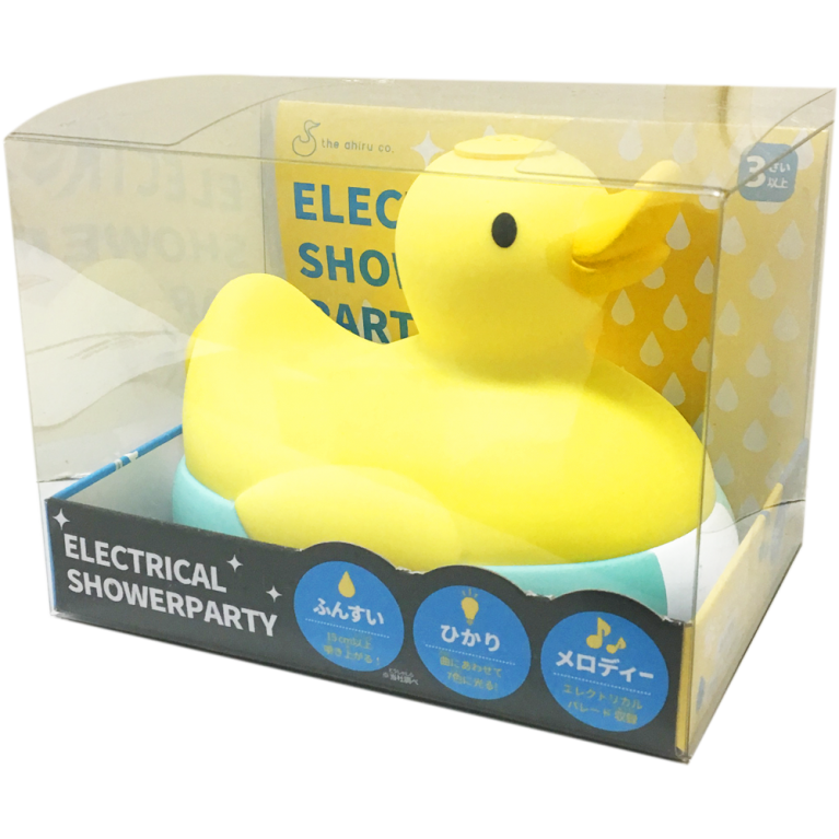 Eelectrical Shower Party PK
